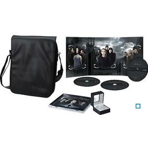 DVD FILM DVD Coffret ultimate Twilight, chapitre 3 : hés...