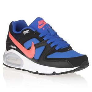 BASKET NIKE Baskets Air Max Command Gs Chaussures Enfant