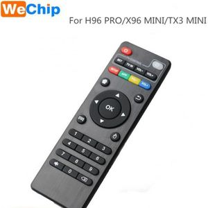 TÉLÉCOMMANDE TV Télécommande Pour Android Tv Box H96 Pro Plus-X96-