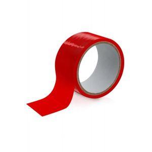 MASQUAGE - MASKING TAPE Tape ruban bdsm rouge TU Rouge