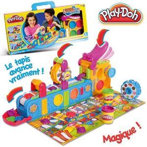 JEU DE PÂTE À MODELER Play Doh - L'usine aux merveilles