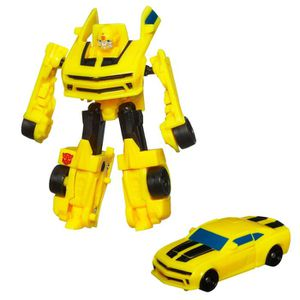 FIGURINE - PERSONNAGE Transformers Ultimate Legends Bumblebee