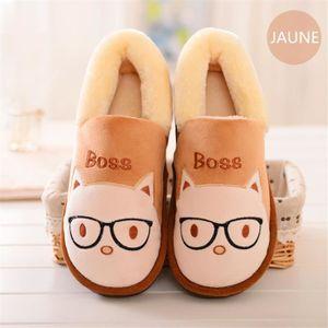CHAUSSON - PANTOUFLE Chaussons hommes nouvelle marque de luxe chaussure