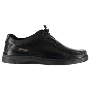 MOCASSIN Ben Sherman Ferdy Homme Chaussures Mocassins En Cu