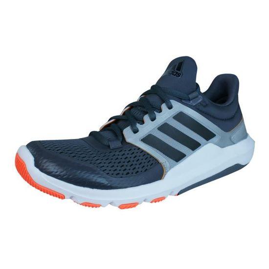 Adidas Adipure60.3 Fitness baskets homme Gris  Gris - Achat / Vente basket