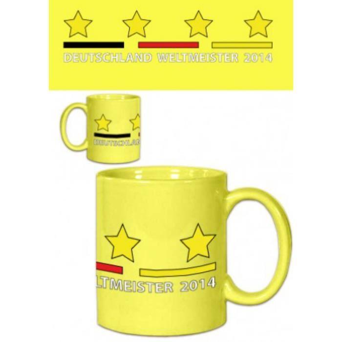 Café À Tasse Mug Football Deutschland Weltmei… OPkn08wX
