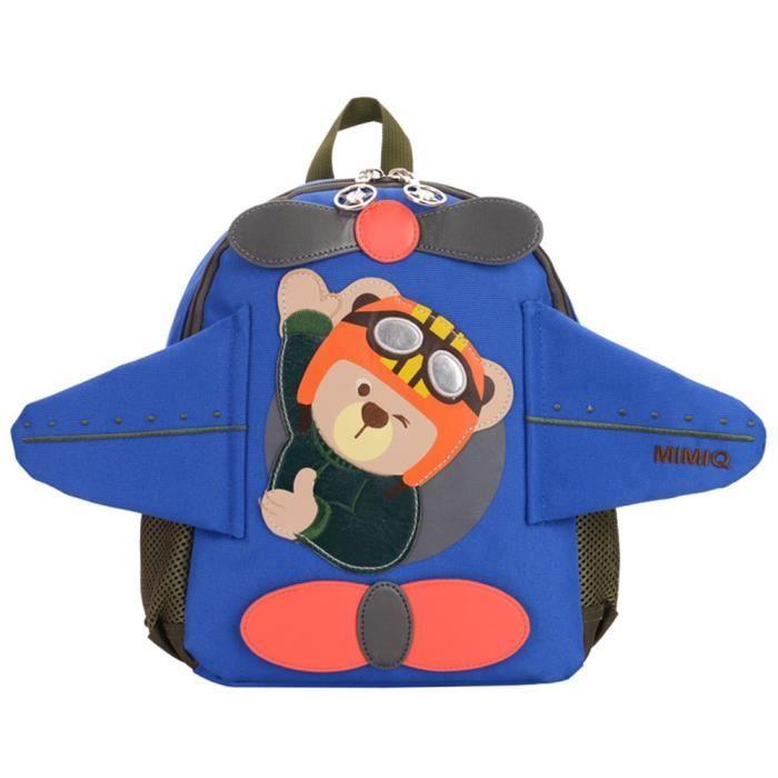Avion dos Napoulen®mignon à ours Dessin pour sac populaire École qwxP4Xw