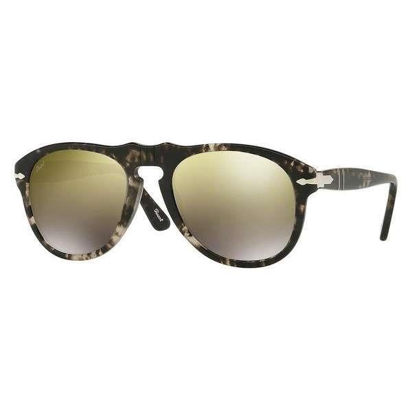 Lunettes de soleil Persol PO 0649 1063O3 - Achat   Vente lunettes de ... 10314f81062b