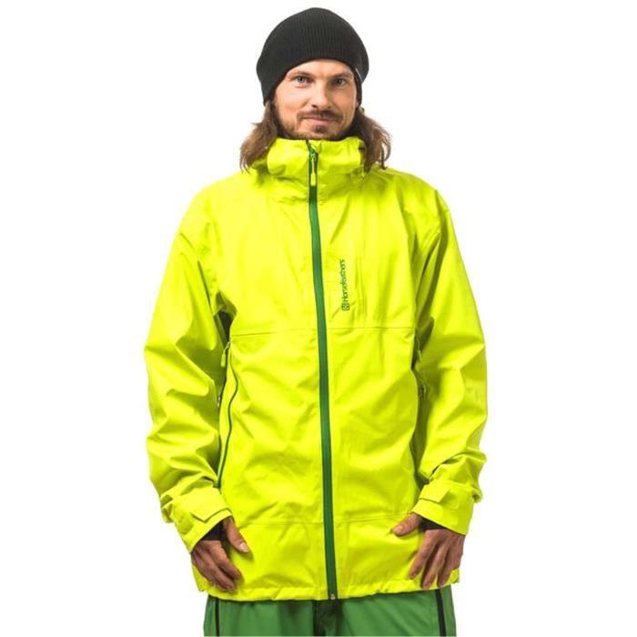 Prix Nelson Veste Cher Pas Sulphur Snowboard Horsefeathers De tqBtw8X1