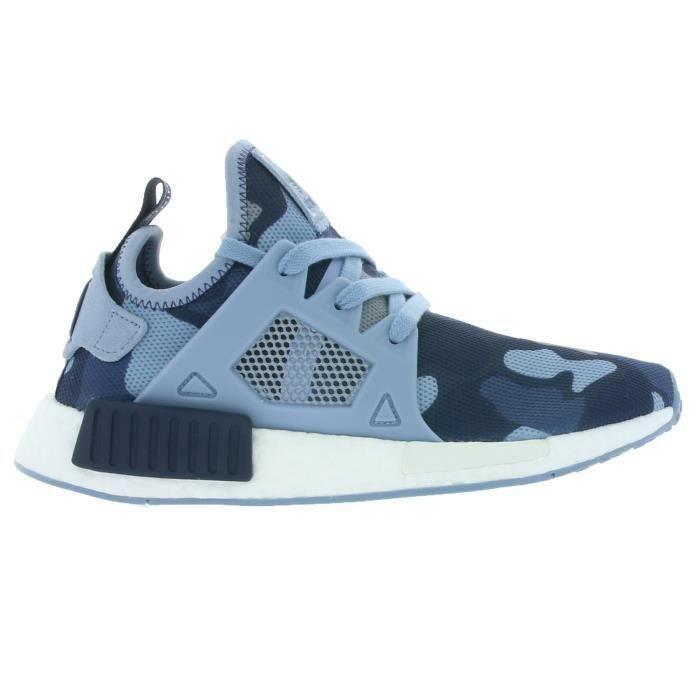 adidas Originals NMD_XR1 W Femmes Sneaker Bleu BA7754