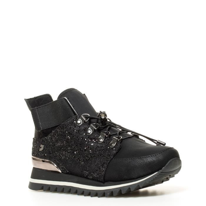 Gioseppo - Pop chaussures noires