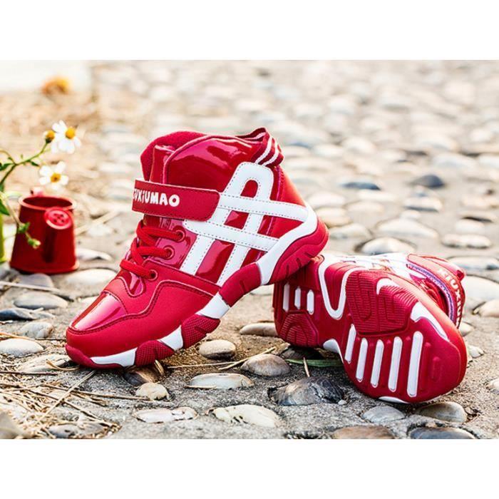 de pour chaussures enfant chaussures enfant respirantes basketball sport zSAEqxwA