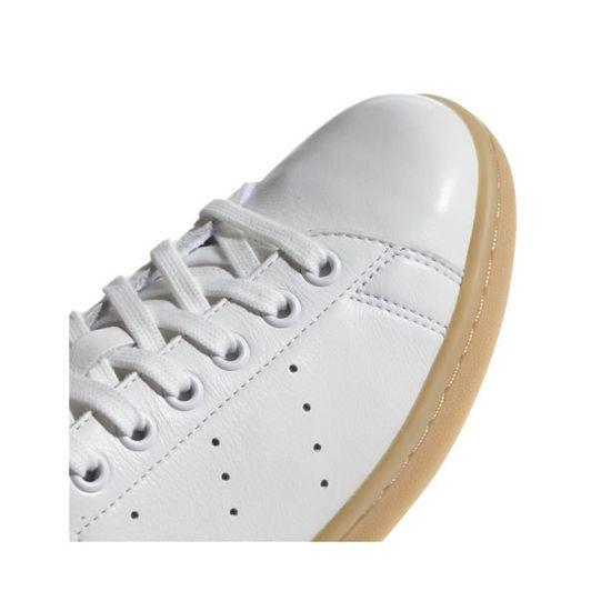 finest selection 5b034 84d58 ... Taille Adidas Couleur Age W Smith Cq2813 Basket 40 Stan Blanc Femme  Genre Adulte OwdxPaCq