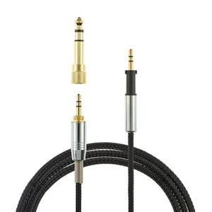 CASQUE - ÉCOUTEURS AKG 1.2m Replacement Audio Cable for AKG K450 K430