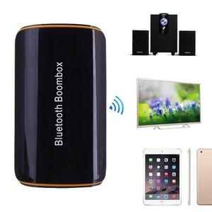 Récepteur audio Sans fil Bluetooth 4.1 Audio stéréo Récepteur Accu