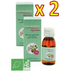 DIGESTION - TRANSIT  LAUDAVIE Calmosine - CALMOSINE digestion - Boisson