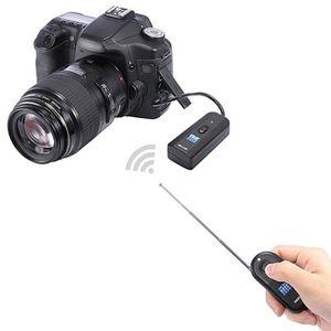 TÉLÉCOMMANDE PHOTO Déclencheur Télécommande Sans Fil Wireless pour Bo