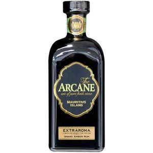 RHUM ARCANE Extraroma - 40% - 70cl