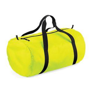 BagBase Packaway - Sac de voyage (32 litres) (Taille unique) (Noir) KpCQxIyCZ