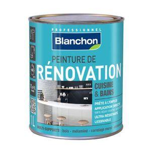 PEINTURE - VERNIS Blanchon - Peinture spécial rénovation meuble faie