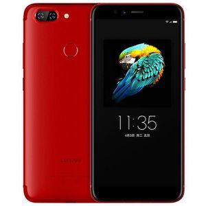 SMARTPHONE Lenovo s5 4G Smartphone 3Go + 32Go 5,7 pouces Andr