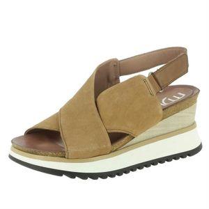 SANDALE - NU-PIEDS sandales  /  nu-pieds 912005 femme mjus 912005