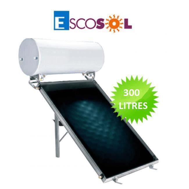 chauffe eaux solaire achat vente pas cher. Black Bedroom Furniture Sets. Home Design Ideas
