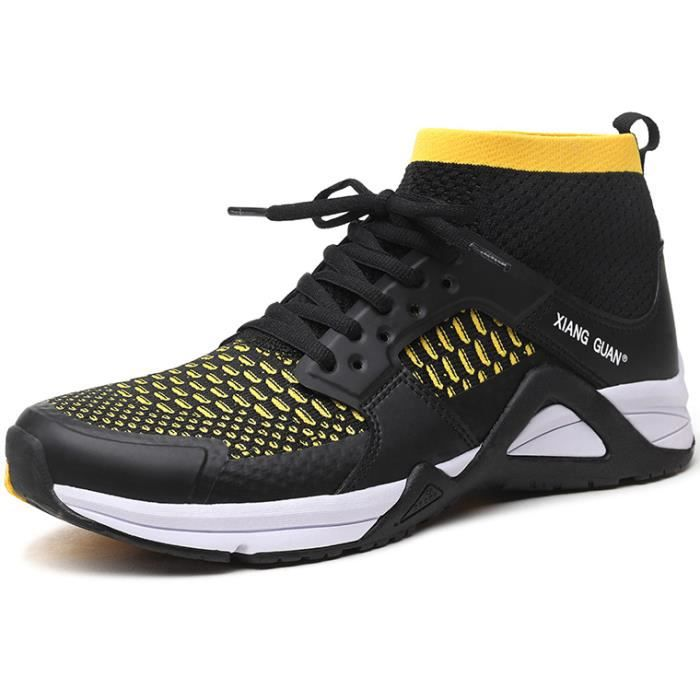 Chaussures volleyball - Achat   Vente pas cher 7066791f7801