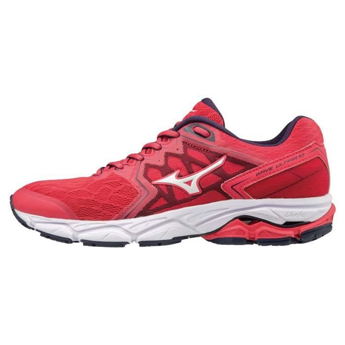 65b3747db5a70 CHAUSSURES DE RUNNING Mizuno Wave Ultima 10 Chaussures De Course À Pied