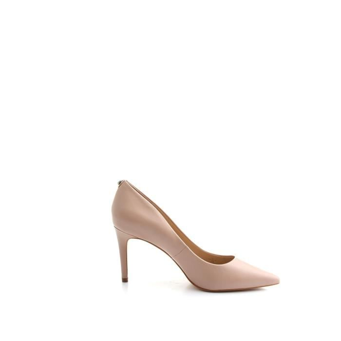Chaussures GUESS rose Chaussure pas cher avec