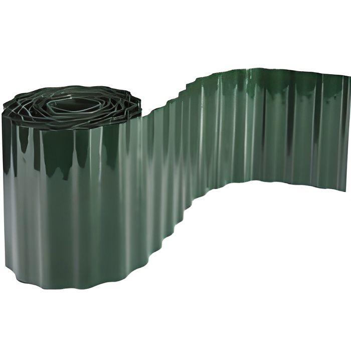 Bordure de pelouse 15cm x 9m achat vente bordure bordure de pelouse 15cm x 9m cdiscount - Bordure jardin occasion ...