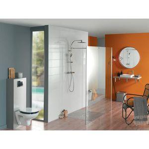 etancheite douche italienne achat vente pas cher. Black Bedroom Furniture Sets. Home Design Ideas