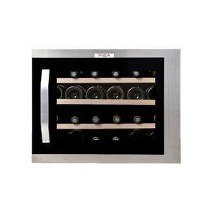 cave vin integrable achat vente pas cher. Black Bedroom Furniture Sets. Home Design Ideas