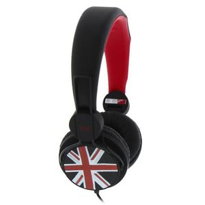 Casque Audio T'nB Be Color London VIP