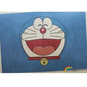 AFFICHE - POSTER Doraemon Cartoon Poster Affiche Murale Peinture De