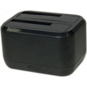 BOITIER POUR COMPOSANT Accessoire disque dur GENERIQUE Dock USB3.0 SATA-I