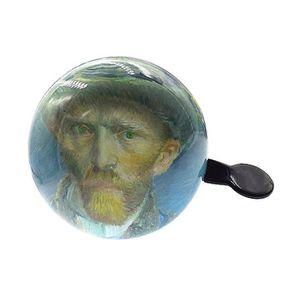TABLEAU - TOILE Sonnette Ding Dong Vincent Van Gogh