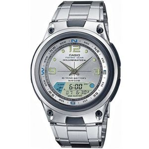MONTRE Casio Collection AW-82D-7AVES Chronographe Hommes