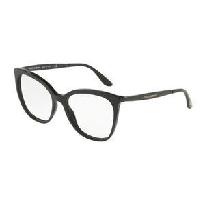 LUNETTES DE VUE Monture lunettes Dolce & Gabbana DG3278 BLACK (501
