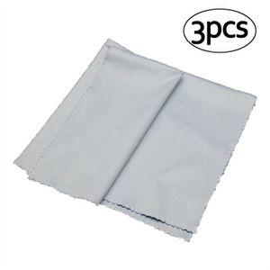 3adfea23694c60 BALLON DÉCORATIF 3PCS doux pour le nettoyage en microfibre Chiffons