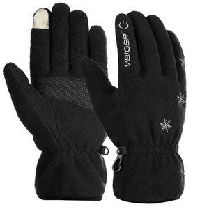 644ceacc85f GANT - MITAINE d hiver Gants tactiles Gants sport d hiver pour ho