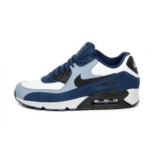 BASKET NIKE AIR MAX 90 LEATHER 302519-400
