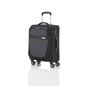 VALISE - BAGAGE Travelite Trolley Meteor with 4 wheels Size S in b