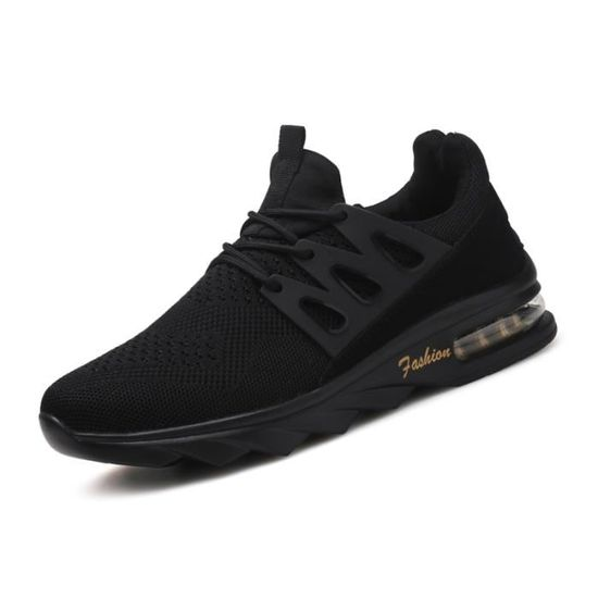 Volant Masculines Coussin Sneakers Chaussures Tissu Homme Basket Sport En WEe2I9HYD