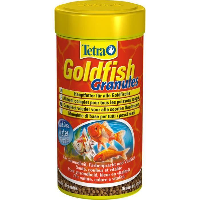 TETRA - Tetra Goldfish Granules 500 ml