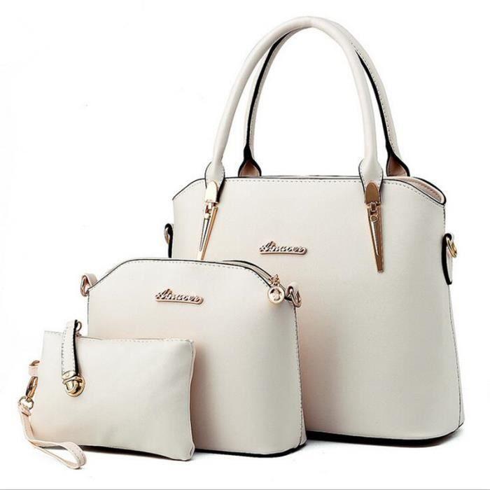 Bien-aimé sac à main femme de marque luxe cuir 2017 Nouvelle mode sac  BN22