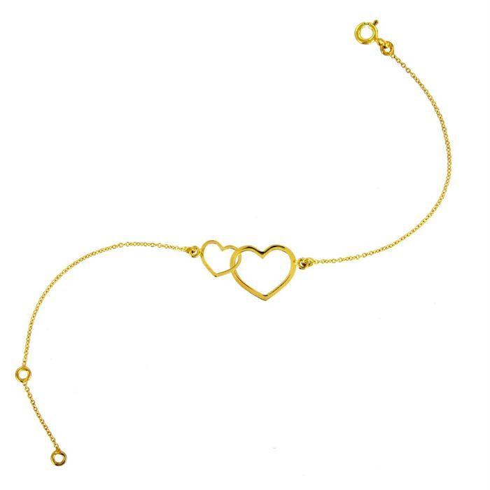 r ve de diamants bracelet or jaune 375 avec pendant. Black Bedroom Furniture Sets. Home Design Ideas