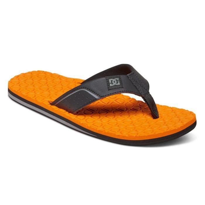 SANDALE - NU-PIEDS Sandales DC shoes Kush M