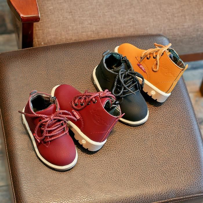 f846afed0f0 Chaussure enfant garcon taille 24 25 - Achat   Vente pas cher