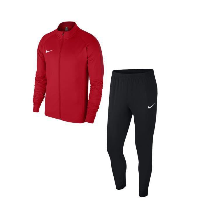 f436a40e9c8 Ensemble de survêtement Nike Knit Tracksuit Academy 18 Pour Homme ...